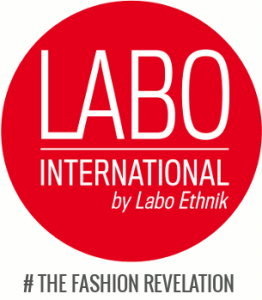 LABO INTERNATIONAL du 12 au 14  juin 2015Cité de la Mode et du Design, Paris.