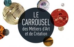 Le Carrousel des métiers d'Art et de Création du 3 au 7 décembre 2014