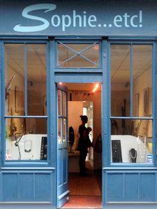 Boutique Sophie Etc